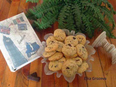 Cookies-�������� � �������� �������